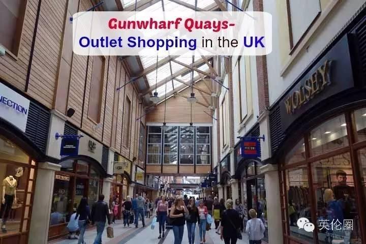 Oakley Gunwharf