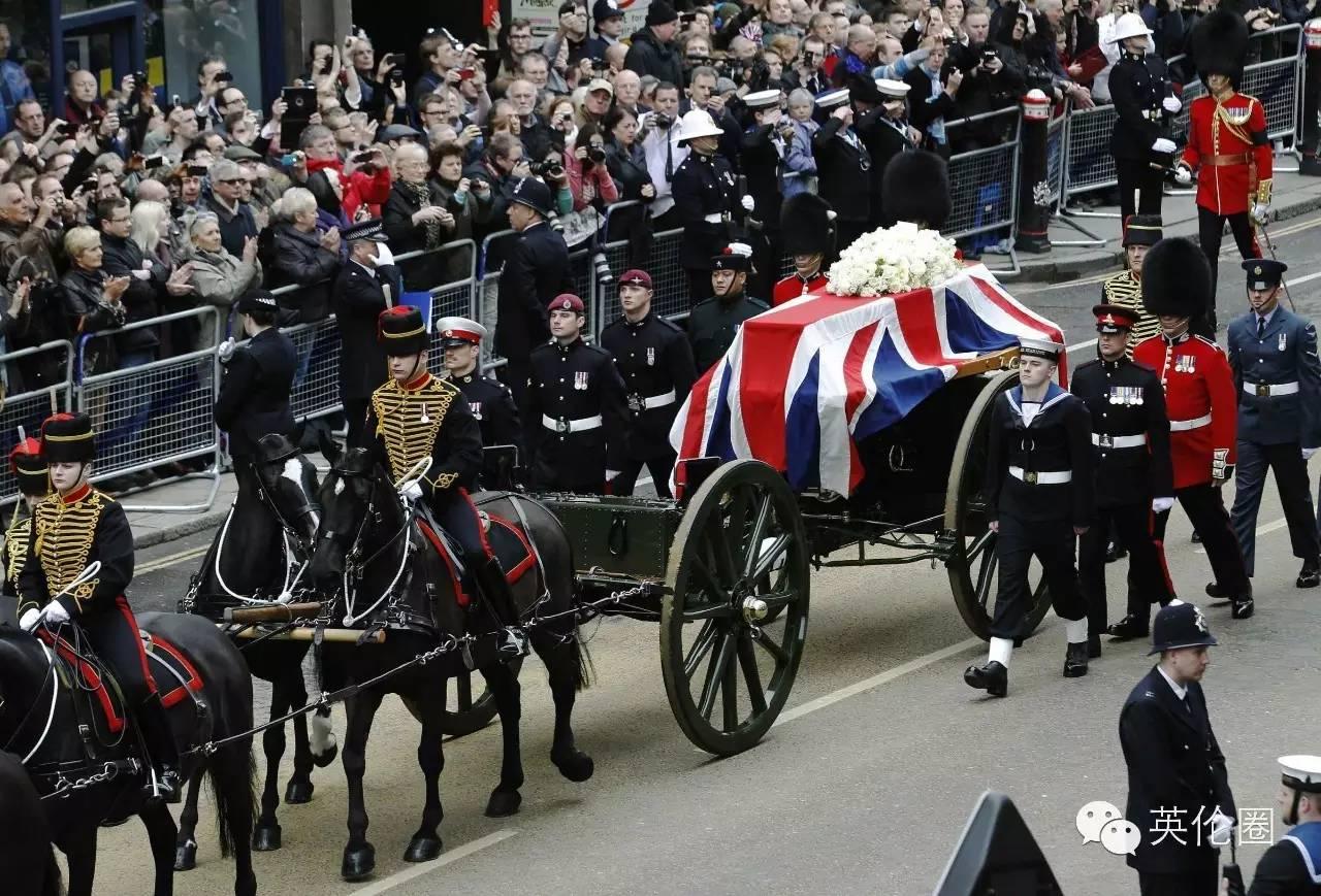 葬礼流程_英国人在葬礼上放这些神曲......_资讯_欧时代