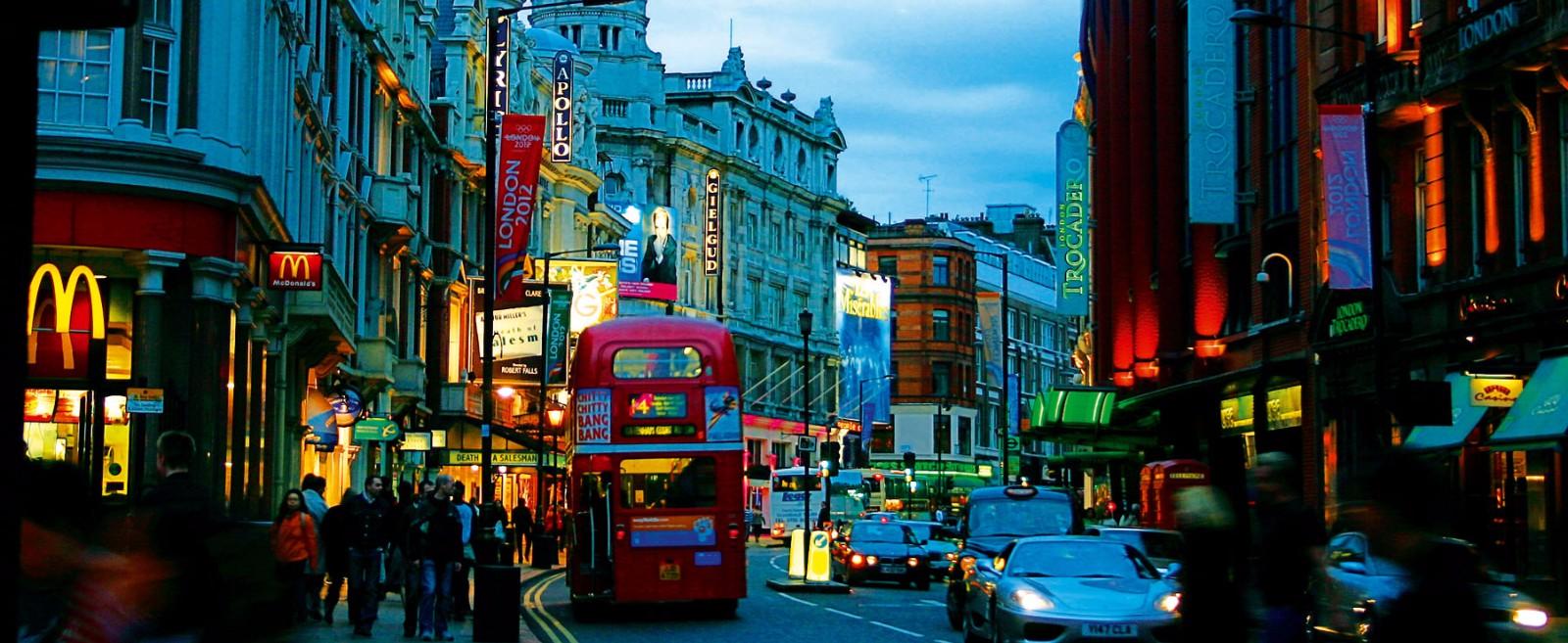 PHOTO LONDON 大伦敦主题摄影展