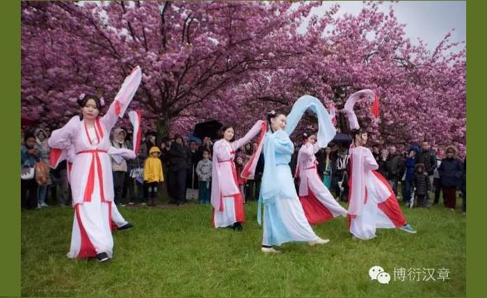 【博衍新乐府】古典舞公开课-舞社教古典舞啦