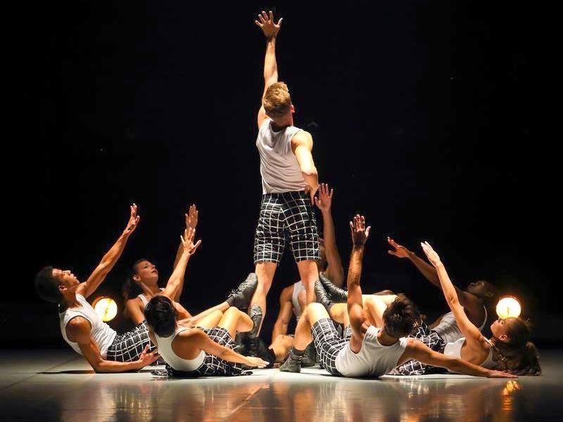 """第17届""""里昂双年舞蹈节""""即将如约而至~"""