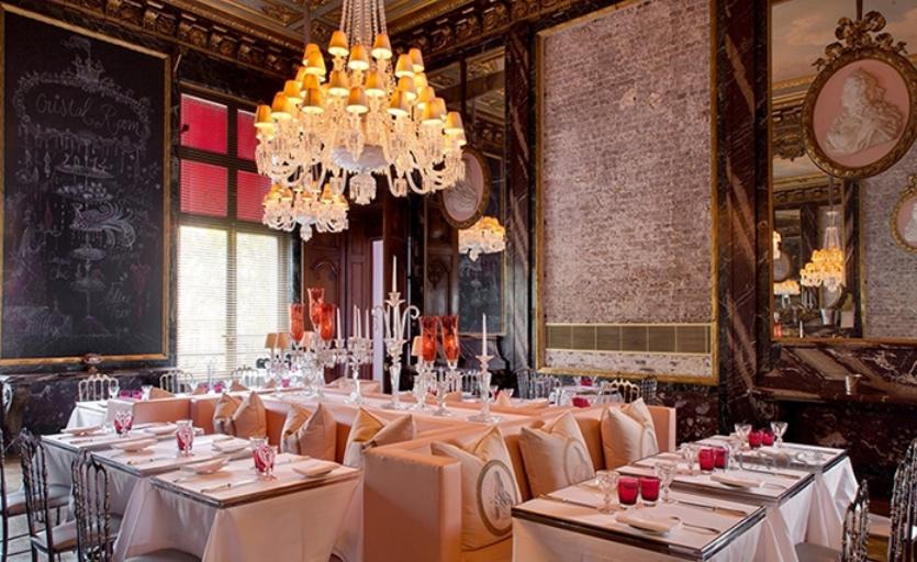 不能错过的10家巴黎8区餐厅!