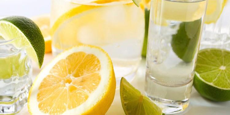美容减肥还防癌?柠檬水才不是维C这么简单