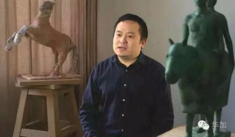 驰骋在法兰西大地上的中国骏马