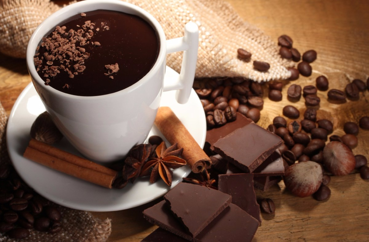 巴黎好喝的人气热巧克力都在这里啦...