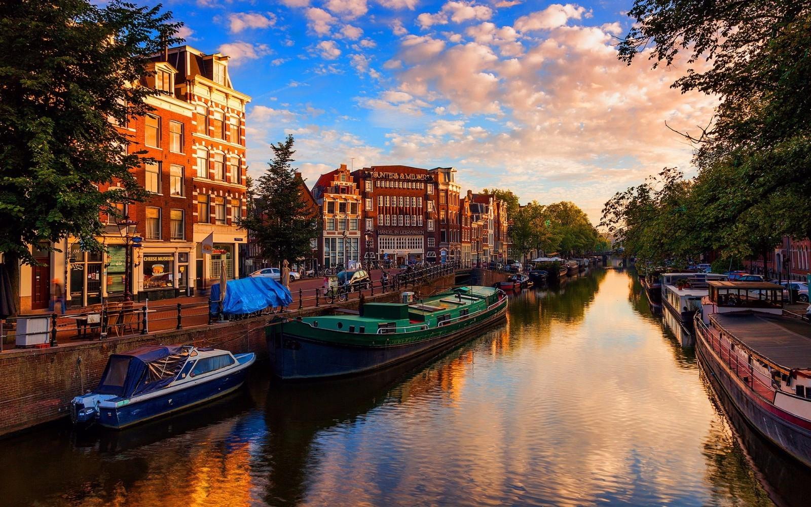 欧洲这个地方已经美成画了,你还不来一场说走就走的定制旅游体验一下?
