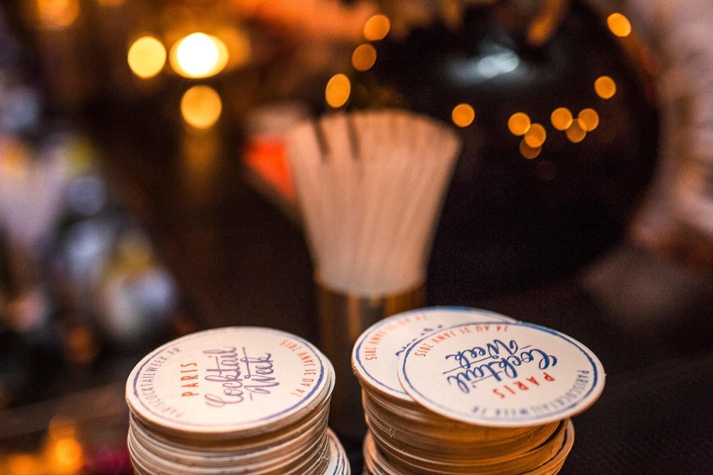 狂欢就来巴黎鸡尾酒周,总有一款能满足你的味蕾