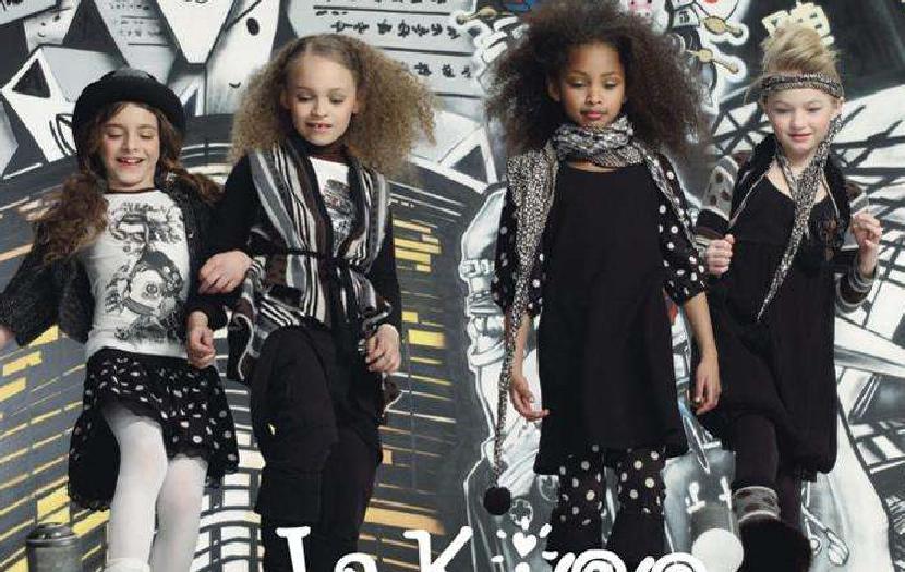 欧洲上流社会小孩穿什么 | 俘获乔治小王子的顶级童装