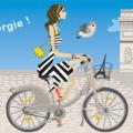 巴黎自行车最全租用指南,简简单单vélib自行车就到手啦~