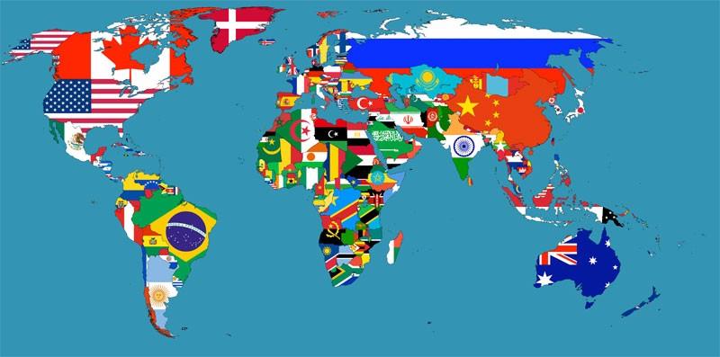 【记旗】三色旗迷人眼?认清这些欧洲国旗只需五分钟