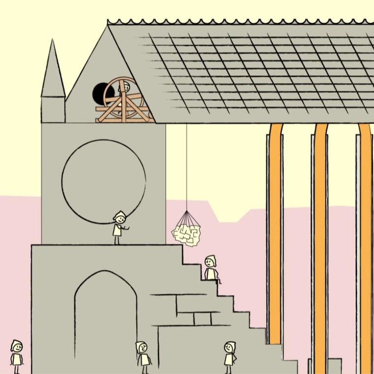 中世纪新发现:考古新勘误