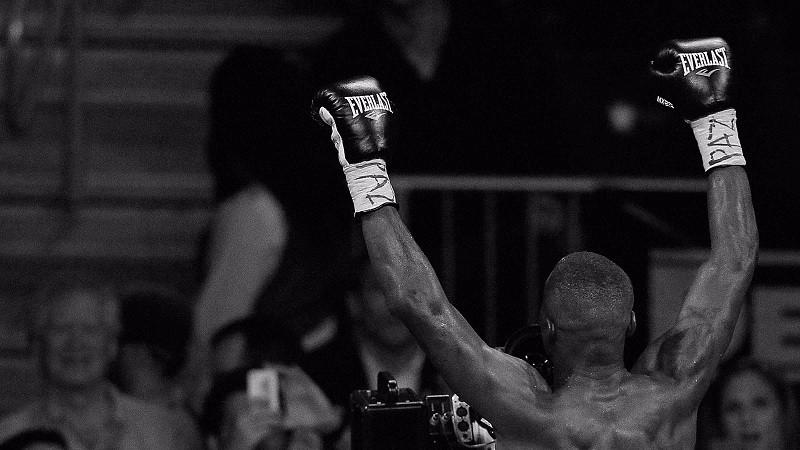 奥运会拳击冠军手把手教你拳击之术