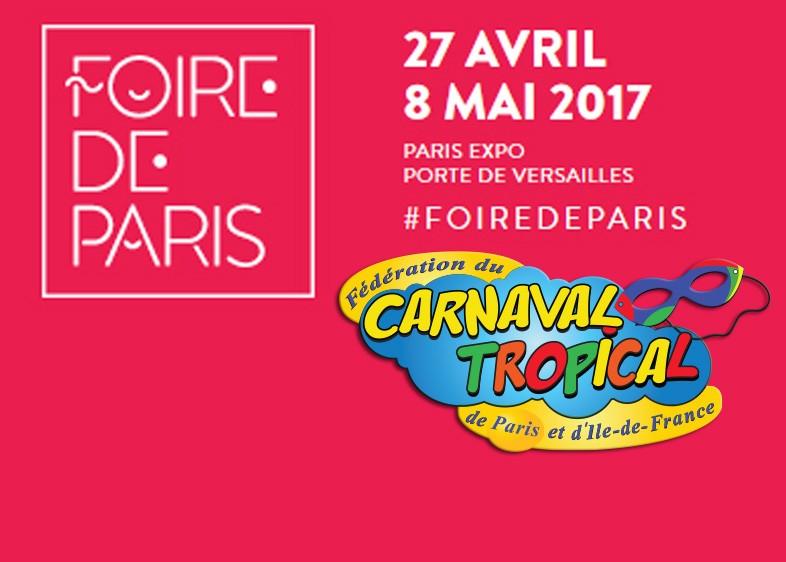 巴黎博览会(La Foire De Paris)准备起航!